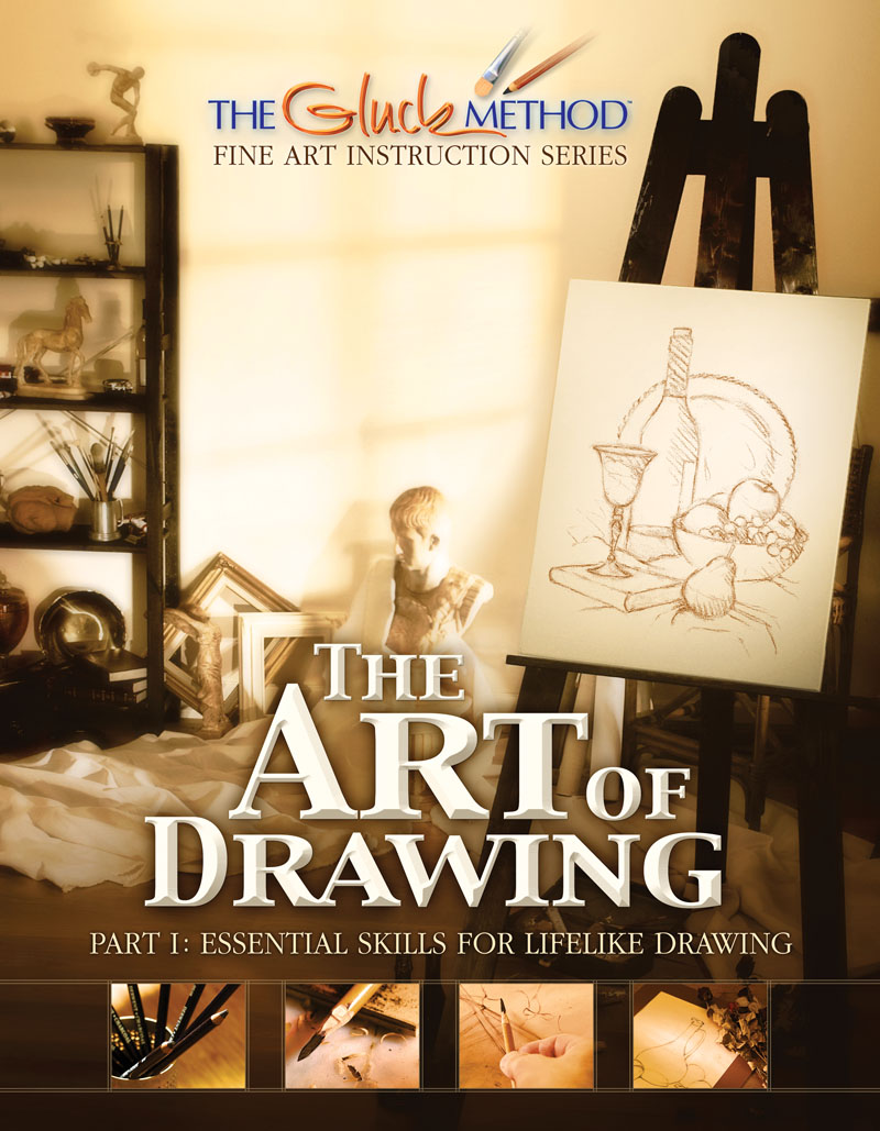 The Art of Drawing- Part I - Essential Skills for Life-like Drawing