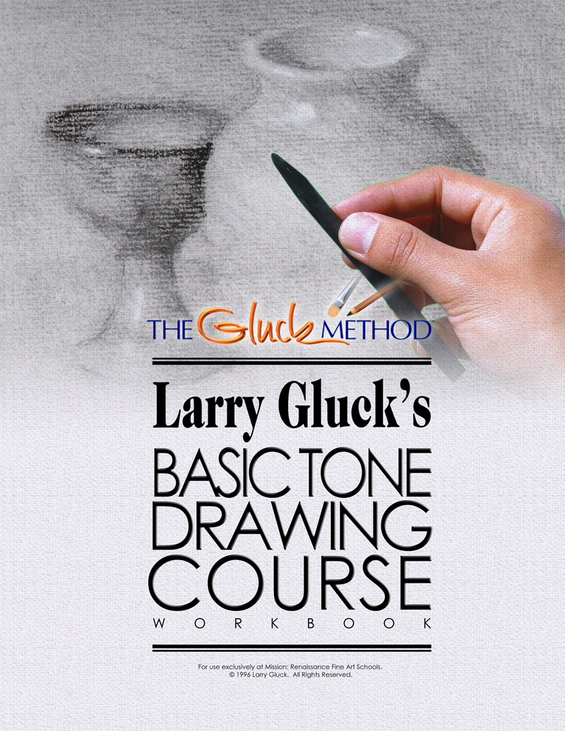 The Basic Tone Drawing Course by Larry Gluck