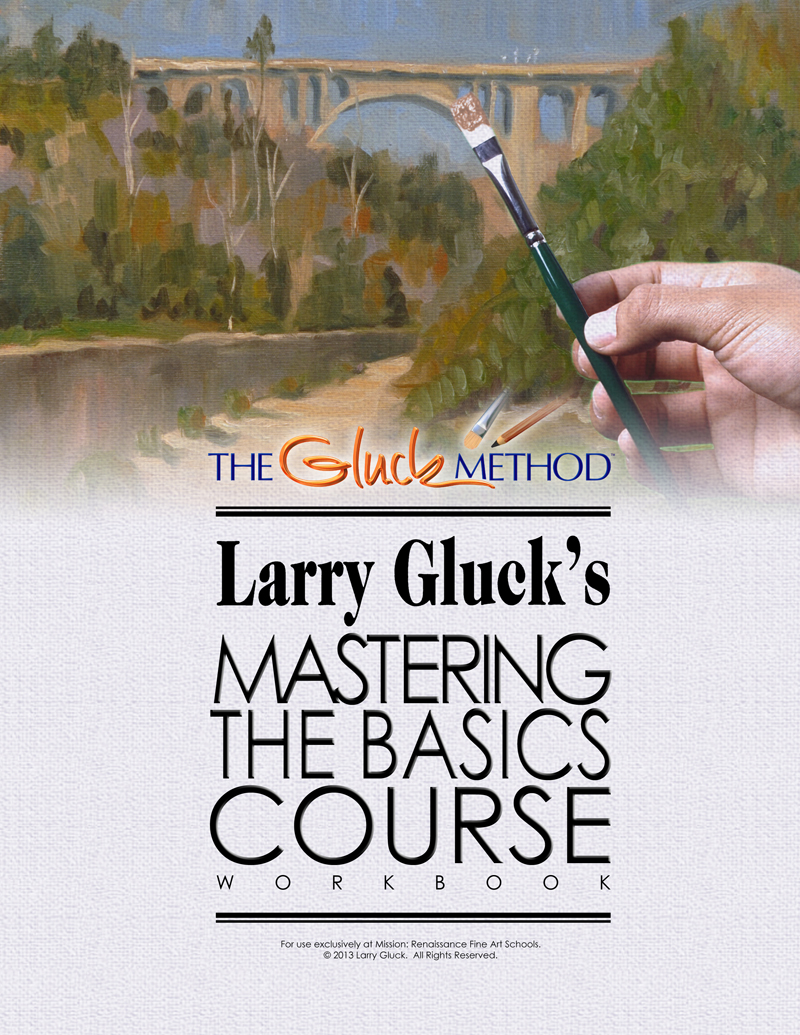 Mastering The Basics Course by Larry Gluck