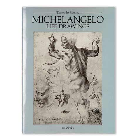 Michelangelo Life Drawings